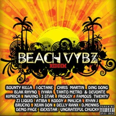 Beach Vybz Riddim - Various Artists