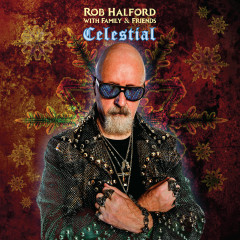 Hark! The Herald Angels Sing - Rob Halford, Halford