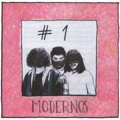 #1 - Modernos