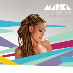 Put Your Shoes ON/OFF - Marika