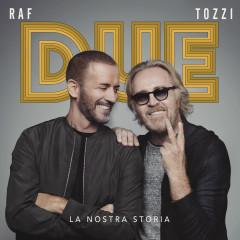 Due, la nostra storia (Live) - RAF, Umberto Tozzi