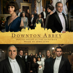 Downton Abbey (Original Score) - John Lunn, The Chamber Orchestra Of London