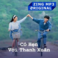 Chạm: Có Hẹn Với Thanh Xuân - MONSTAR, Doãn Hiếu, Lil Z, Hoàng Dũng