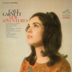 New Adventures - Gale Garnett