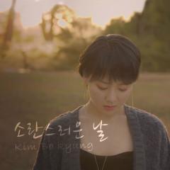 A Rough Day (Single) - Kim Bo Kyung