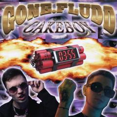 3:55 (feat. CAKEBOY) - GONE.Fludd, CAKEBOY