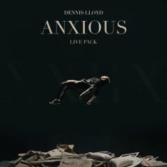 Anxious (Live Pack) - Dennis Lloyd