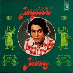 Jonglööri - Johnny