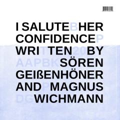 Her Confidence