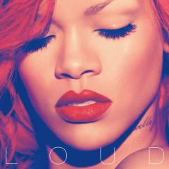 Loud (Japan Version) - Rihanna