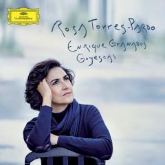 Goyescas - Rosa Torres-Pardo