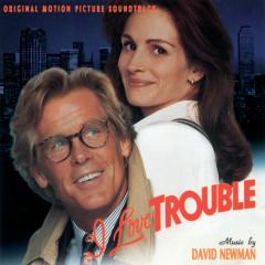 I Love Trouble (Original Motion Picture Soundtrack) - David Newman