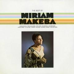 The Best Of - Miriam Makeba