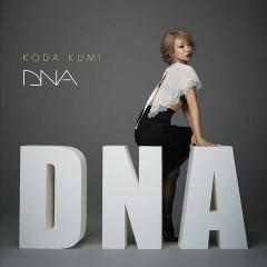 DNA - Koda Kumi