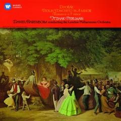 Dvorák: Violin Concerto - Itzhak Perlman