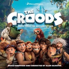 The Croods - Alan Silvestri