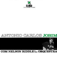 Antonio Carlos Jobim Com Nelson Riddle E Sua Orquestra