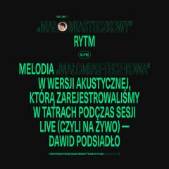 Małomiasteczkowy (na żywo, akustycznie) - Dawid Podsiadlo