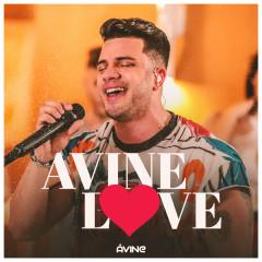 Avine Love (Ao Vivo) - Avine Vinny