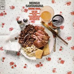 Stone Soul - Mongo Santamaria