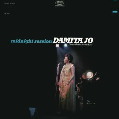 Midnight Session (Live at Basin Street East) - Damita Jo