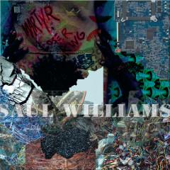 MartyrLoserKing - Saul Williams