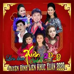 Liên Khúc Xuân Canh Tý 2020 - Mai Tuấn