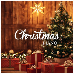 Christmas Piano - David Schultz
