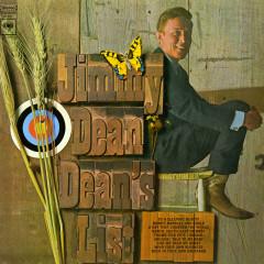 Dean's List - Jimmy Dean