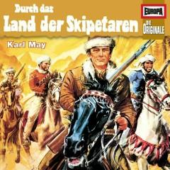 033/Durch das Land der Skipetaren