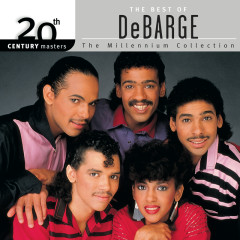 20th Century Masters - The Millennium Collection: The Best Of DeBarge - DeBarge