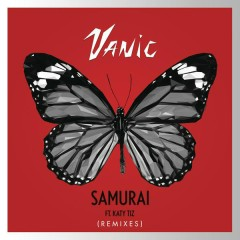 Samurai (Remixes) - Vanic,Katy Tiz