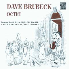 Dave Brubeck Octet - Dave Brubeck Octet, Paul Desmond, Cal Tjader, David Van Kriedt, Dick Collins