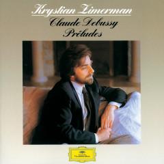 Debussy: Preludes - Krystian Zimerman
