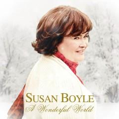 A Wonderful World - Susan Boyle