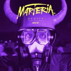 Scotty beam mich hoch (RMX EP) - Marteria