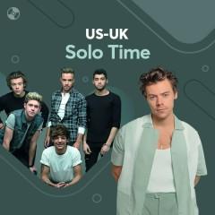 Solo Time - Harry Styles, Luke Hemmings, Normani, ZAYN