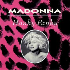 Hanky Panky - Madonna
