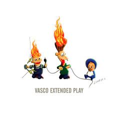 Vasco Extended Play - Vasco Rossi
