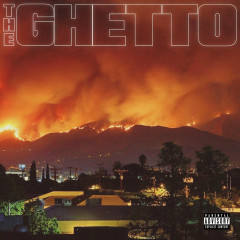 The Ghetto - Mustard, RJmrLA