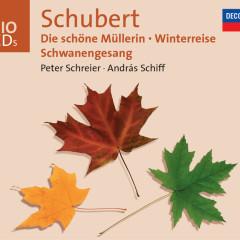Schubert: Song Cycles - Peter Schreier, Andras Schiff