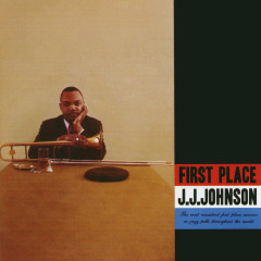 First Place (Expanded) - J.J. Johnson