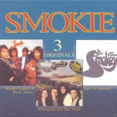 3 Originals - Smokie