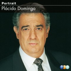 Artist Portrait - Plácido Domingo