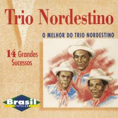 O Melhor do Trio Nordestino - Trio Nordestino