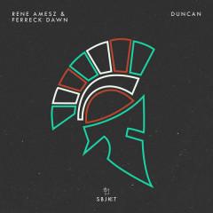 Duncan (Single)