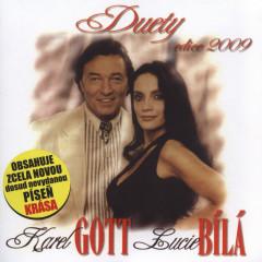 Duety+Bonus/2009 - Karel Gott, Lucie Bila