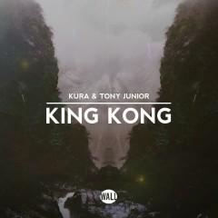 King Kong - Kura, Tony Junior