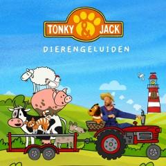 Dierengeluiden - Tonky & Jack