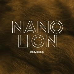 Lion (Remixes)